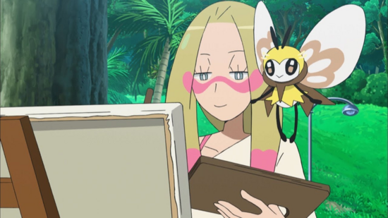 Pokémon Sun & Moon épisode 84 VOSTFR en Streaming