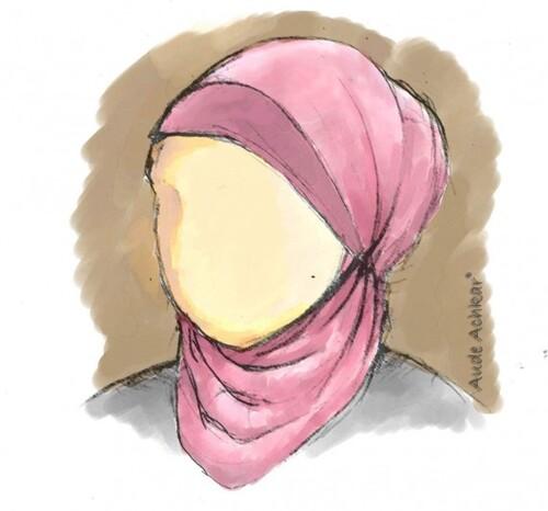 L'explication du hadith « dévêtues bien que vêtues »