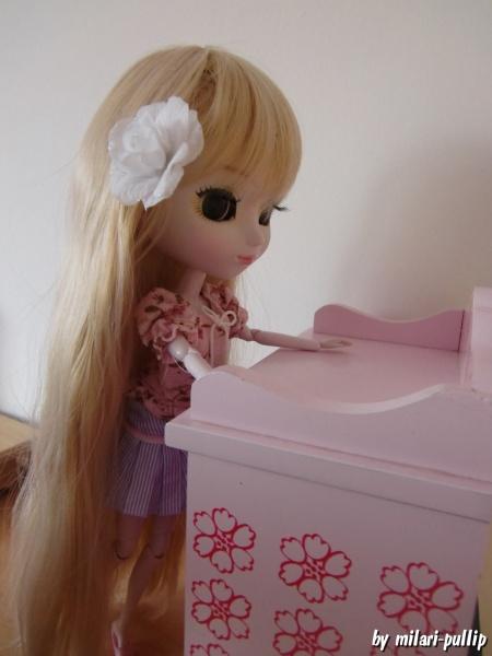 Séance photo 11 : Dollhouse temporaire