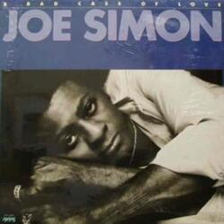 Joe Simon - A Bad Case Of Love - Complete LP