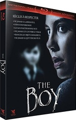 [Blu-ray] The Boy