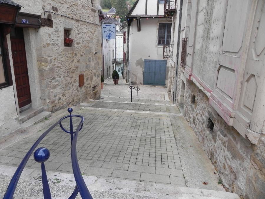 Terrasson la Villedieu