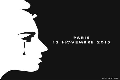 Je suis Paris
