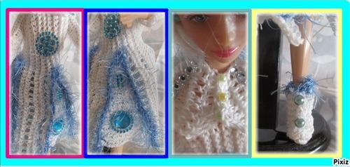 Défilé des Stylistes 2020 : Un pays,une robe  (1)