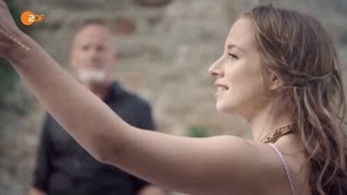 OONAGH mit SANTIANO - Vergiss mein Nicht (Celtique)