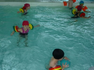 Module piscine