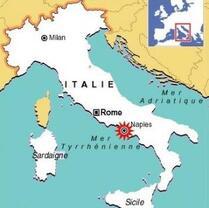 """Résultat de recherche d'images pour """"naples italie carte"""""""