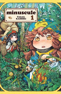Minuscule vol.1 (manga)