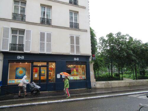 Paris, pour ceux qui n'ont pas pu passer - 3