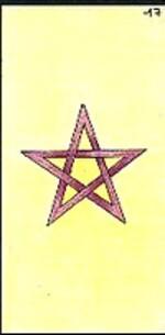 17 -  l'étoile