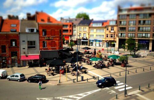 """""""La Cuve à bière"""" citée comme l'une des 11 meilleures terrasses bruxelloises selon Paris-Match"""