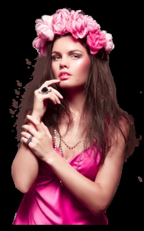 Femmes en Fleurs