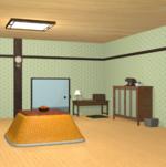 Room 24: Heisei Escape - Ichima Coffee