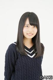 Shibata Yui