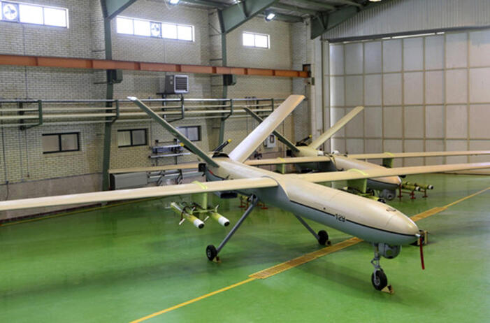 Iran-has-finally-Come-up-with-a-Drone-3