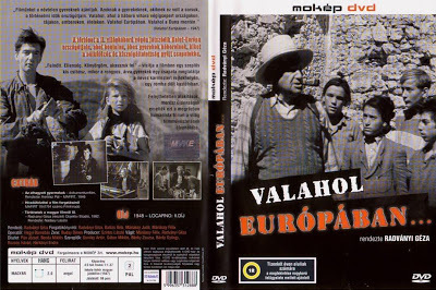 Valahol Európában / Somewhere in Europe. 1948.