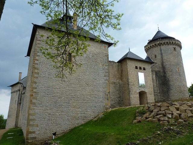 Château Malbrouck Manderen 20 16 05 10