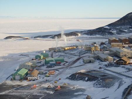 27 révélations extraordinaires sur l'Antarctique