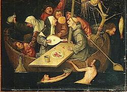 Histoire de la Folie - III - La Renaissance et le début des temps modernes