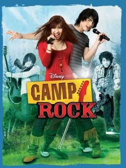 Résumé de Camp Rock