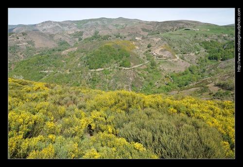 Montagne Ardéchoise, hymne à la nature...