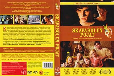 Skavabölen pojat / Last Cowboy Standing. 2009.