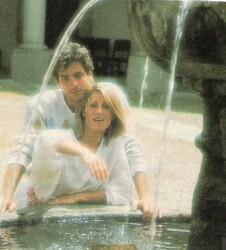 Mai 1982 / Juillet 1984 : Mon corps brûlant contre ton corps brûlé...  Mise à jour