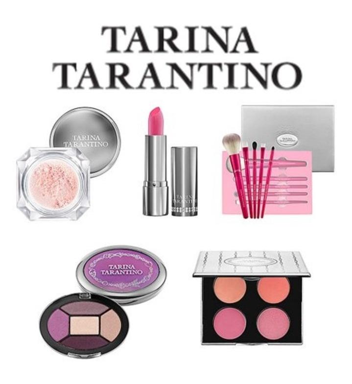 TARINA TARANTINO JOAILLIER DANS LOS ANGELES