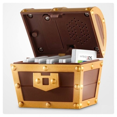une 3DS XL Collector pour Zelda : A Link Between Worlds