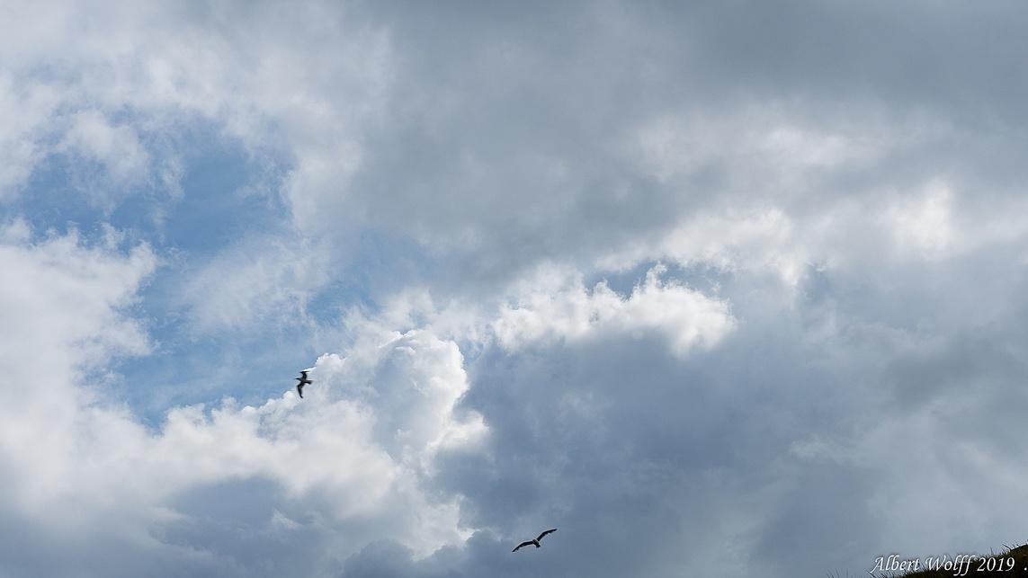 Finistère 2019 : Les nuages de Porsgern