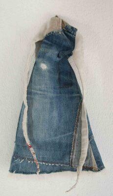 robe jean's 27x48cm 2014