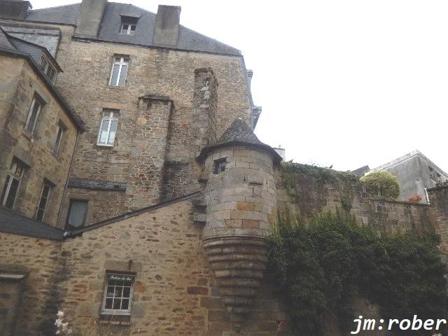 Notre retour en Bretagne après bien des années en bus (7)