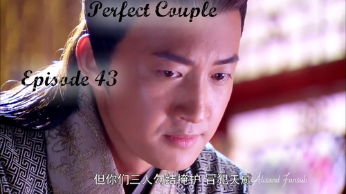Perfect Couple Episode 43