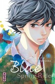 Couverture de Blue Spring Ride, Tome 9