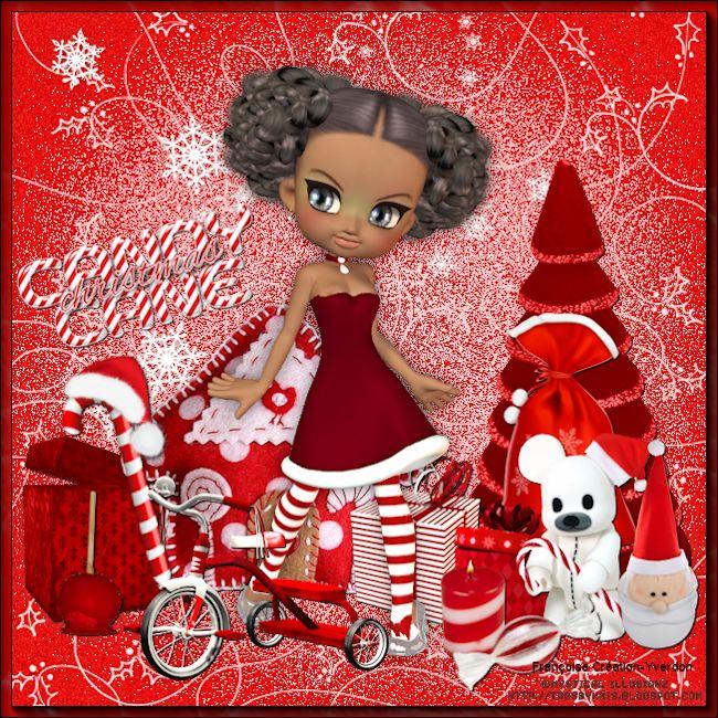 Créations Noël 2014