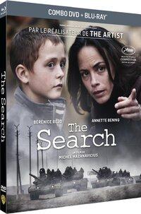 [Blu-ray] The Search