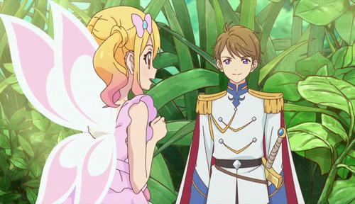 Aikatsu Stars 013 - Fairy Tale