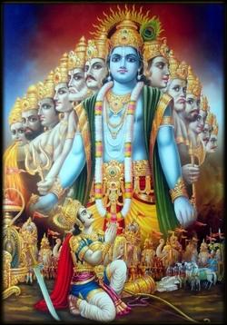 Déesses et Dieux de l'Inde