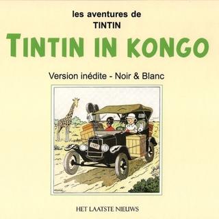 Kongo - Une version inédite et rare