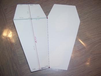 Carte cercueil étape 7