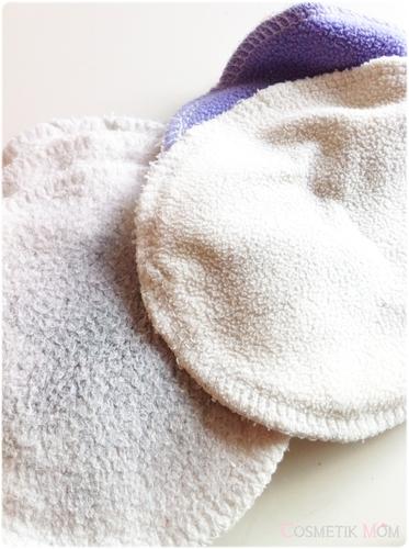 Les lingettes lavables, le bilan après 2 ans d'utilisation