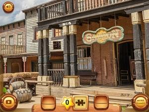 Jouer à Western story 2