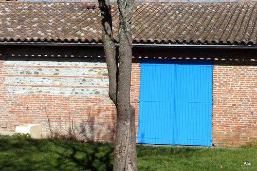Des portes des fenêtres et des murs ... (2)