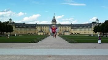 151-chateau Karlsruhe
