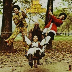 The Staple Singers - The Staple Swingers - Complete LP