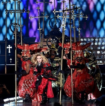 Rebel Heart Tour - 2015 10 27 - Los Angeles (5)