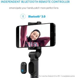 Perche selfie bluetooth !