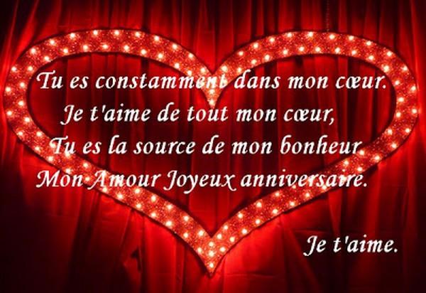 Proverbe Damour Pour Sa Maman Joyeux Anniversaire Ma