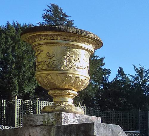 Que Versailles est beau avec G13 !