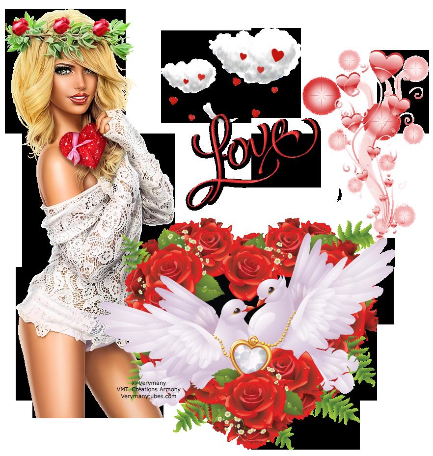 Cadeaux pour la St-Valentin